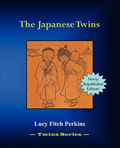 9781934610114: The Japanese Twins