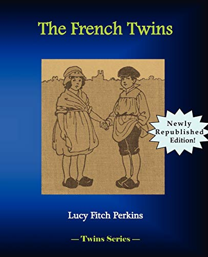 9781934610145: The French Twins