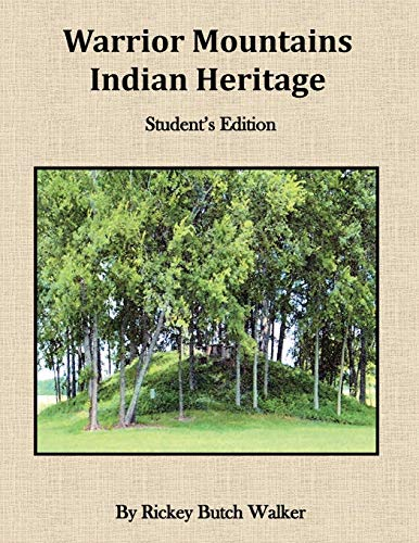 9781934610664: Warrion Mountians Indian Heritage Student Edition
