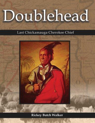 9781934610824: Doublehead: Last Chickamauga Cherokee Chief
