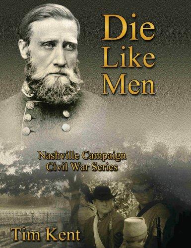 9781934610848: Die Like Men