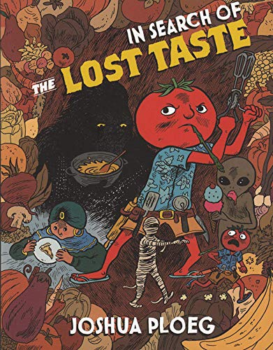 9781934620014: In Search Of The Lost Taste