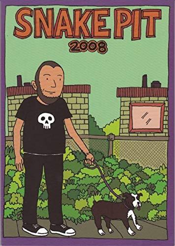9781934620236: Snake Pit 2008