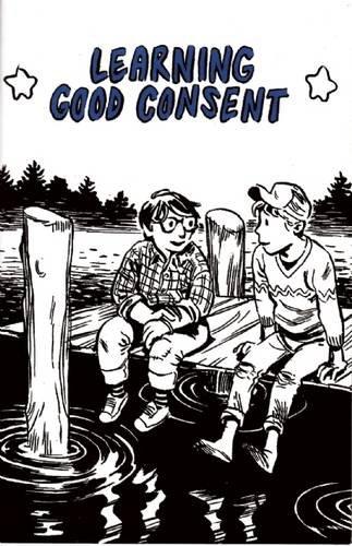 9781934620335: Learning Good Consent (Doris)