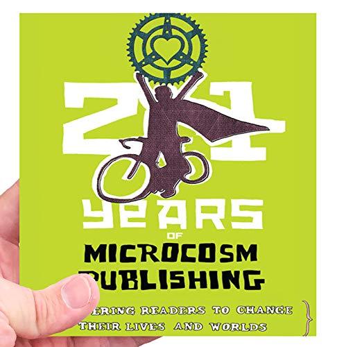9781934620434: 13 Years of Good Luck: The Microcosm Sampler (Zines)