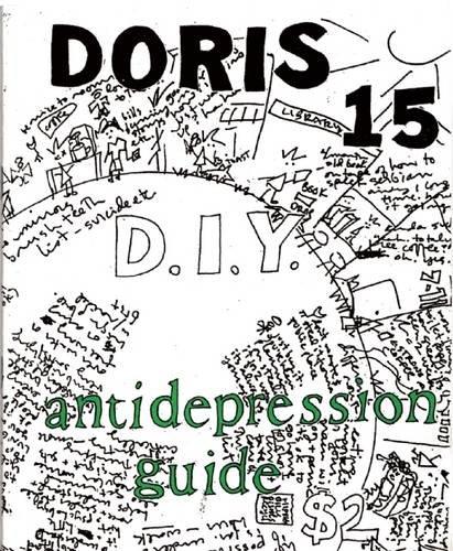 9781934620809: Doris 15: Antidepression Guide