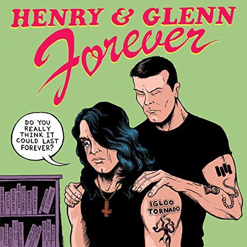 9781934620939: Henry & Glenn Forever