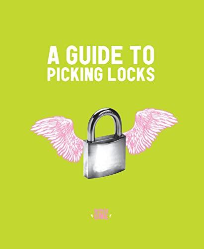 9781934620977: A Guide to Picking Locks, Number 1 (DIY)