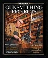 9781934622544: Shotgun News Gunsmithing Projects Book