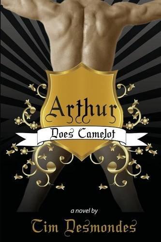 9781934625729: Arthur Does Camelot (Boner Books)