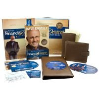 9781934629307: Financial Peace University and Total Money Makeover Complete 2009 Home Study Kit By Dave Ramsey w/ Dvds Cds Books