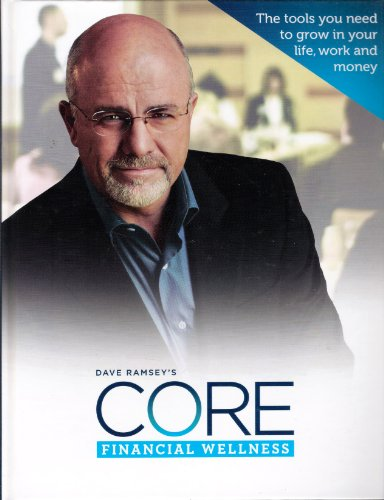 9781934629703: Dave Ramsey's CORE Financial Wellness