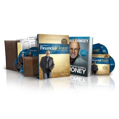 9781934629758: Financial Peace University Lifetime Membership Kit