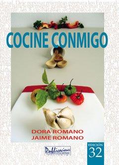 Cocine Conmigo: Dora Romano and