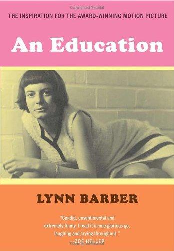 An Education: Lynn Barber
