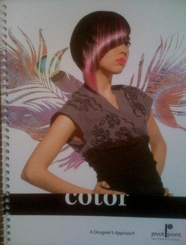 9781934636121: Color, A Designer's Approach Coursebook