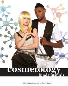 Cosmetology Fundamentals: A Designer's Approach to Career Success (Study Guide) (Volume 2 ...