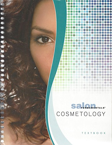 9781934636664: Salon Fundamentals Cosmetology Textbook