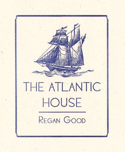 9781934639085: The Atlantic House