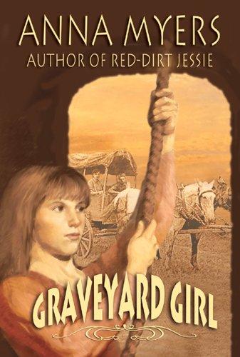 9781934645291: Graveyard Girl