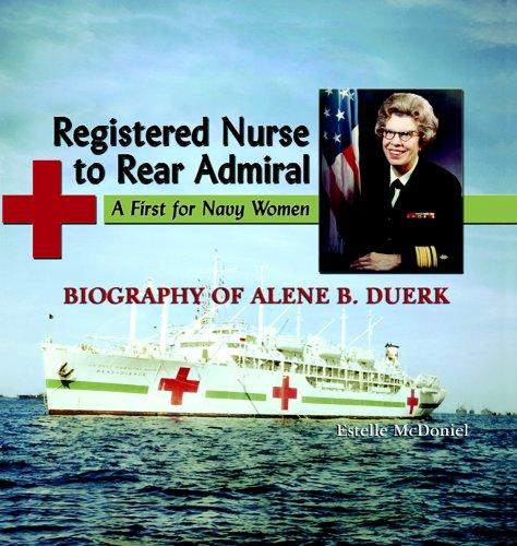9781934645543: Registered Nurse to Rear Admiral
