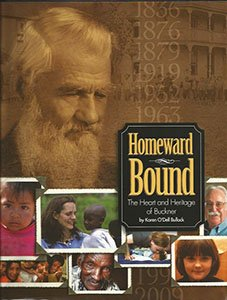 Homeward Bound: The Heart and Heritage of: Bullock Karen O'Dell