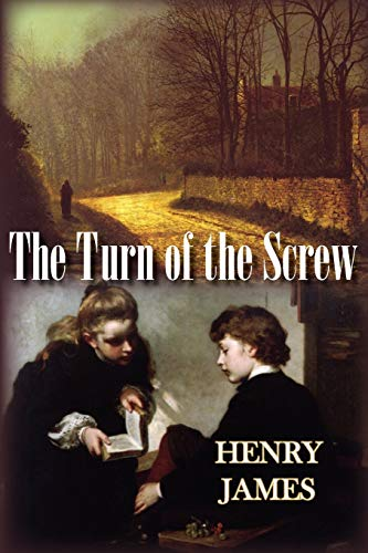9781934648056: The Turn of the Screw