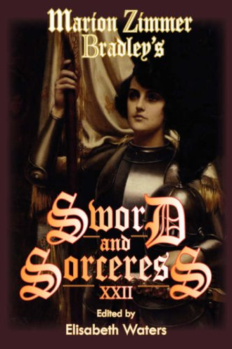 9781934648155: Marion Zimmer Bradley's Sword and Sorceress XXII