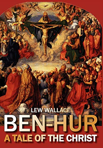 9781934648209: Ben-Hur: A Tale of the Christ