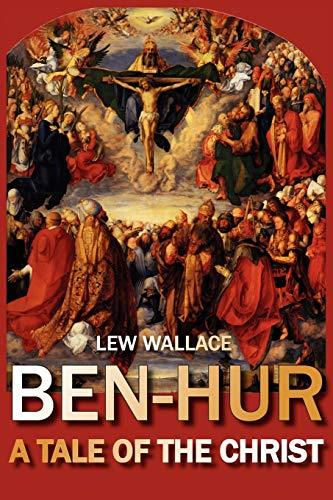 Beispielbild für Ben-Hur: A Tale of the Christ zum Verkauf von HPB-Ruby