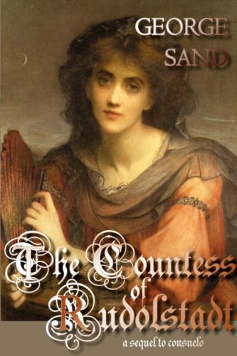 9781934648322: The Countess of Rudolstadt