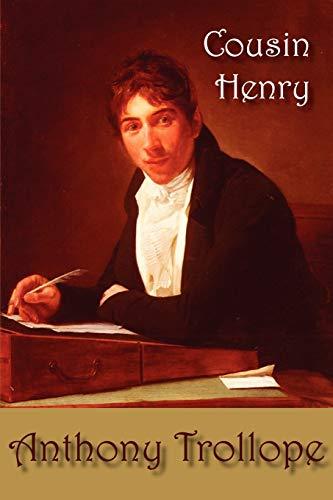 9781934648391: Cousin Henry