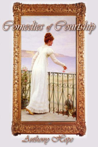 9781934648636: Comedies of Courtship