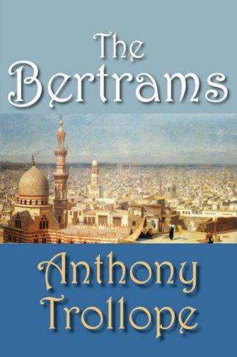 9781934648704: The Bertrams