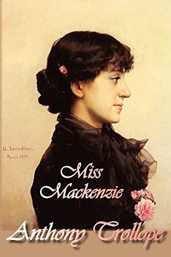 9781934648827: Miss Mackenzie