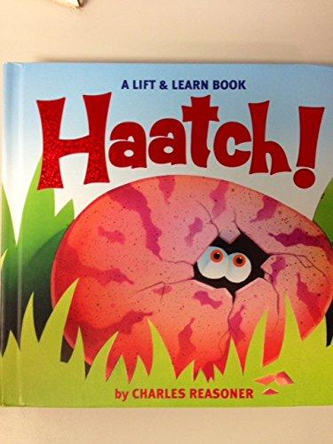 Haatch!: Charles Reasoner