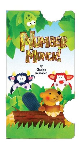 9781934650141: Number Munch! (Bite Books (Just for Kids Press))