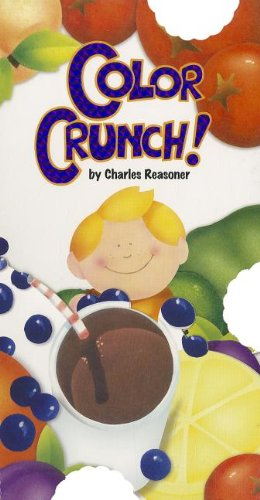 9781934650158: Color Crunch! (Bite Books (Just for Kids Press))