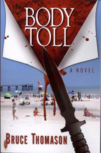 9781934666302: Body Toll