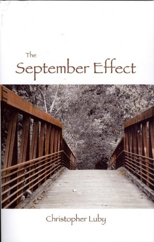 The September Effect: Luby, Christopher