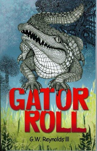 9781934666647: Gator Roll