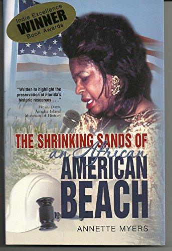 9781934666784: The Shrinking Sands of an African American Beach
