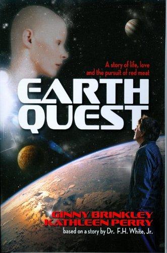 Earth Quest: Ginny Brinkley, Kathleen