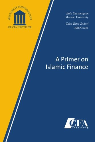 9781934667248: A Primer on Islamic Finance