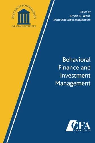 9781934667347: Behavioral Finance and Investment Management