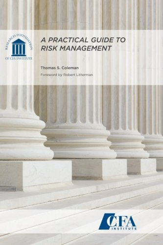 9781934667415: A Practical Guide to Risk Management