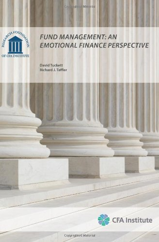 9781934667491: Fund Management: An Emotional Finance Perspective