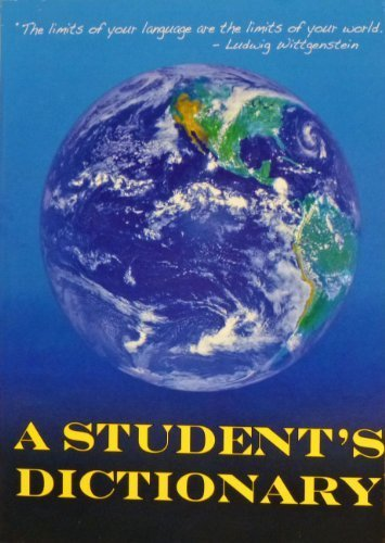 A Student's Dictionary & Gazeteer, 18th Edition