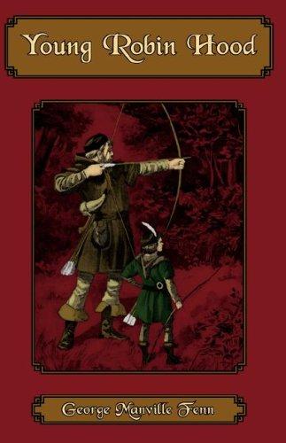 9781934671177: Young Robin Hood