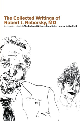 The Collected Writings of Robert J. Neborsky, MD: Robert J. Neborsky MD